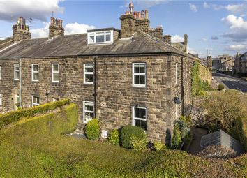 Thumbnail 3 bed end terrace house for sale in Skipton Road, Ilkley, West Yorkshire