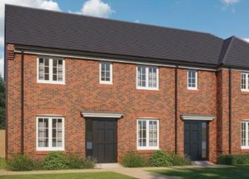 Thumbnail 2 bed terraced house for sale in Larch Drive, Didcot