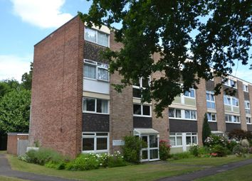 Thumbnail 2 bed flat for sale in Trafalgar Drive, Walton-On-Thames
