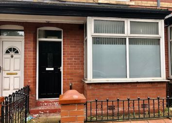 Thumbnail 4 bed shared accommodation to rent in Littleton Road, Salford