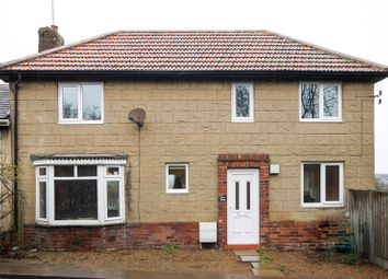 Thumbnail 3 bed semi-detached house for sale in Gildersome Lane, Leeds, West Yorkshire