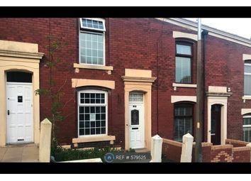 Thumbnail 3 bed terraced house to rent in Blackburn, Blackburn