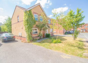 Thumbnail 3 bed semi-detached house for sale in Gatenby Close, Buttershaw, Bradford, West Yorkshire
