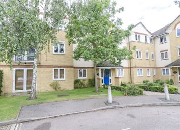 Thumbnail 2 bed flat for sale in Monarchs Court, 10 Grenville Place, Mill Hill, London