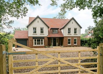 Thumbnail 6 bed detached house for sale in Bellingdon, Chesham, Buckinghamshire