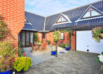 Thumbnail 3 bed mews house for sale in Blyburgate, Beccles