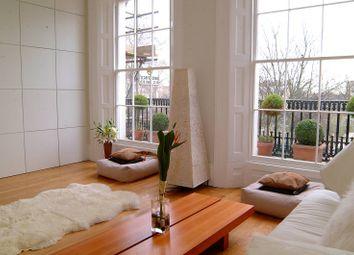 3 bed maisonette for sale in Westbourne Road, Islington, London N7