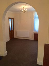 Thumbnail 2 bed terraced house to rent in Okell Street, Runcorn, Cheshire