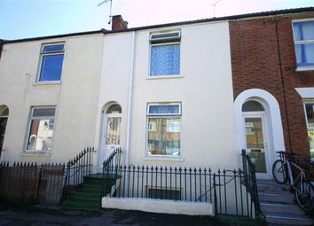 Thumbnail 3 bedroom terraced house for sale in St. Marys Road, Southampton