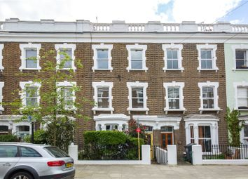 Thumbnail 4 bedroom terraced house for sale in Countess Road, Kentish Town, London
