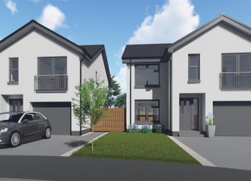 Thumbnail 4 bed property for sale in Breichwater Place, Fauldhouse, Bathgate
