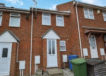 Thumbnail 2 bed terraced house for sale in St. James Close, Warden, Sheerness