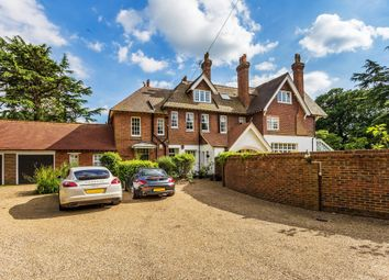 Thumbnail 2 bed flat for sale in Gayhouse Lane, Outwood, Redhill