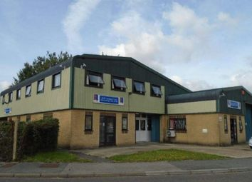 Thumbnail Light industrial for sale in Units 20 & 21 Sandford Lane Industrial Estate, Wareham