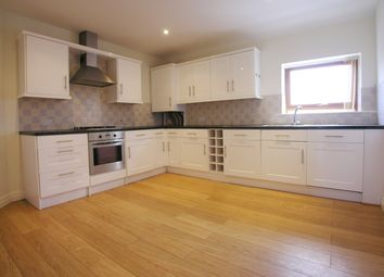 Thumbnail 2 bed flat to rent in Aughton Street, Ormskirk