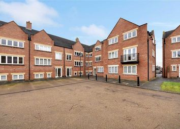 Thumbnail 2 bed flat for sale in St Mary's Paddock, Wellingborough