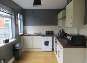 Thumbnail 2 bed terraced house for sale in Kirklands Road, Hull