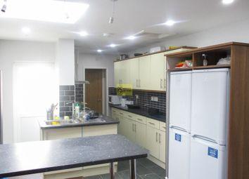 5 bed terraced house to rent in School Terrace, Hubert Road, Selly Oak, Birmingham B29