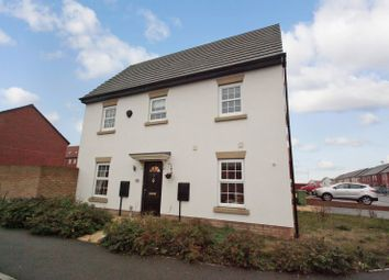 Thumbnail 3 bed end terrace house for sale in Girnhill Lane, Featherstone, Pontefract