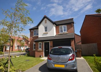 Thumbnail 4 bed detached house for sale in Dartford Drive, Liverpool