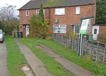Thumbnail 3 bedroom semi-detached house for sale in Olive Road, Peterborough