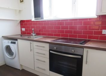1 bed flat to rent in Tatmarsh House, Loughborough LE11