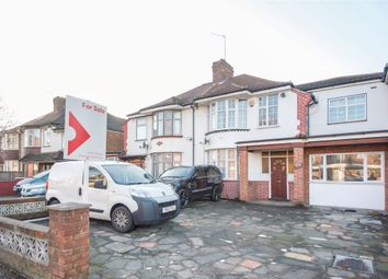 Thumbnail 4 bedroom semi-detached house for sale in Church Lane, Kingsbury