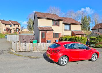 Thumbnail 1 bed flat for sale in Breadalbane Crescent, Leslie, Glenrothes