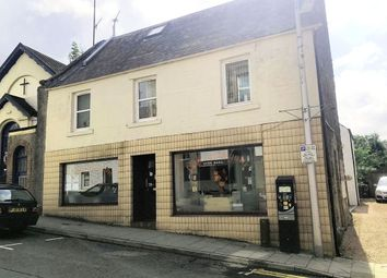 Thumbnail Studio for sale in 46 King Street, Crieff