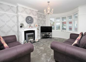 Thumbnail 5 bed semi-detached house for sale in Castleton Avenue, Bexleyheath