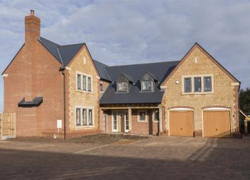 Thumbnail 5 bed detached house for sale in Main Street, Tysoe, Warwick