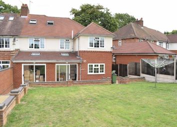 Thumbnail 5 bed semi-detached house to rent in Warleywoods Crescent, Brentwood, Essex
