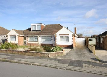 Thumbnail 2 bed semi-detached bungalow for sale in Nindum Road, Swindon, Wiltshire