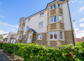 Thumbnail 2 bed flat for sale in Whitehouse Way, Gorebridge, Midlothian