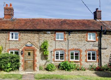 Thumbnail 3 bed terraced house for sale in Digging Lane, Fyfield, Abingdon, Oxfordshire