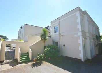 Thumbnail 2 bed flat to rent in Middle Lincombe Road, Torquay