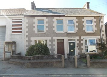 Thumbnail 3 bed terraced house to rent in Southgate Street, Redruth