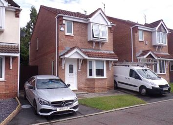 3 bed detached house for sale in Newark Close, Huyton, Liverpool, Merseyside L36