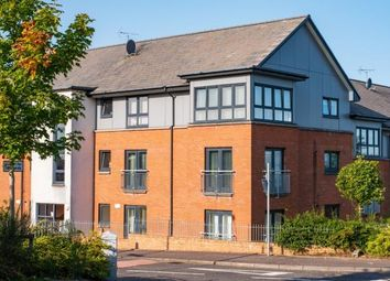 Thumbnail 2 bed flat for sale in Kincaid Court, Greenock, Inverclyde, .