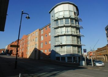 Thumbnail 1 bedroom flat to rent in Newhall Hill, Birmingham