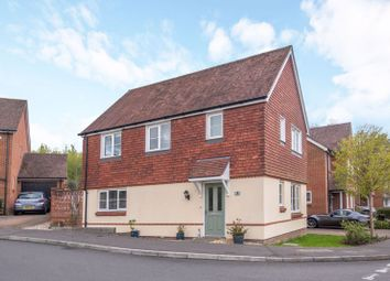 Thumbnail 3 bed link-detached house for sale in Baxendale Way, Uckfield
