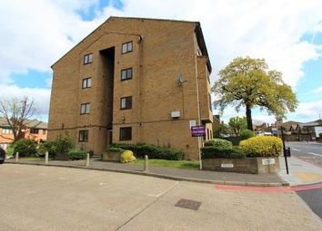 Thumbnail 2 bed flat for sale in Campbell Close, Streatham
