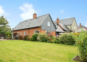 Thumbnail 4 bed detached house for sale in Long Cross, Shaftesbury, Dorset