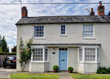 Thumbnail 3 bed semi-detached house for sale in Chinnor Road, Bledlow Ridge, High Wycombe