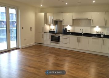 Thumbnail 1 bed terraced house to rent in Marsworth House, Wembley