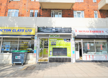 Retail premises for sale in Horn Lane, London W3