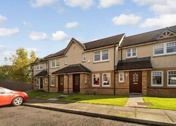 Thumbnail 2 bed terraced house for sale in Mcmahon Drive, Newmains, Wishaw, North Lanarkshire