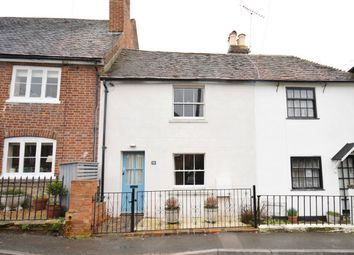 Thumbnail 2 bed cottage for sale in 50 Chipstead Lane, Sevenoaks, Kent