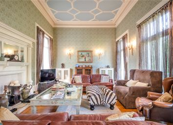 Thumbnail 7 bedroom detached house for sale in St. John's Avenue, London