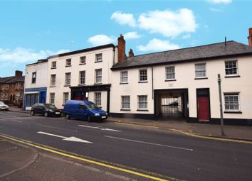 Thumbnail 2 bed flat to rent in Thomsons Yard, 106 Southampton Street, Reading, Berkshire